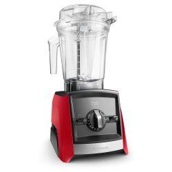 Liquidificador Vitamix Ascent 2500i - Vermelho