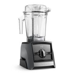 Liquidificador Vitamix Ascent 2300i - Cinzento