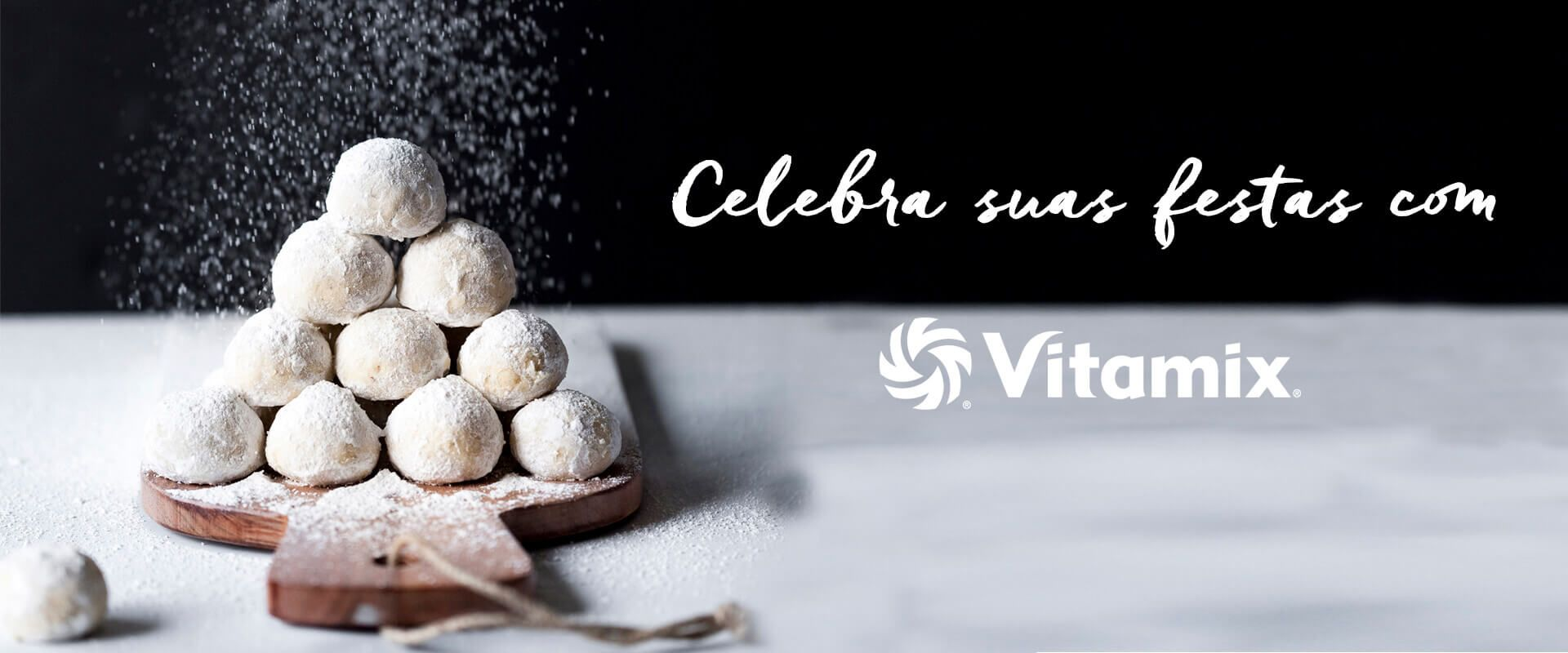 Liquidificadora Vitamix Portugal