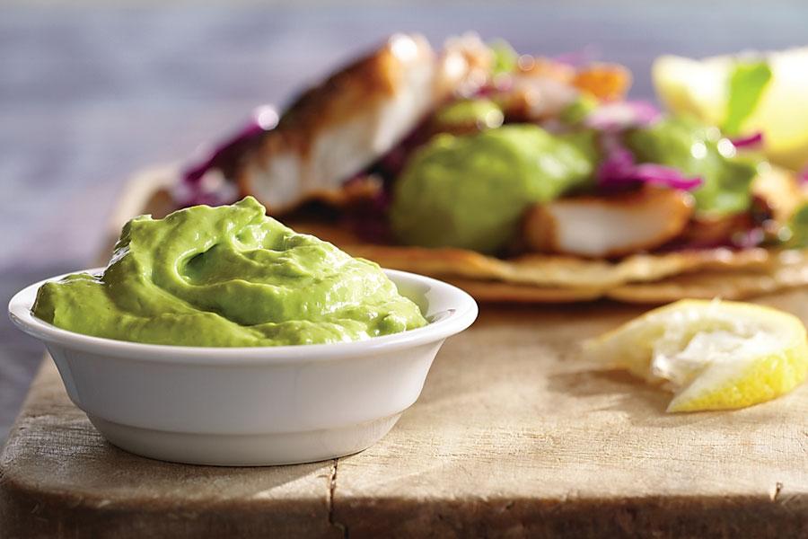 Recetas de salsas y untables con Vitamix
