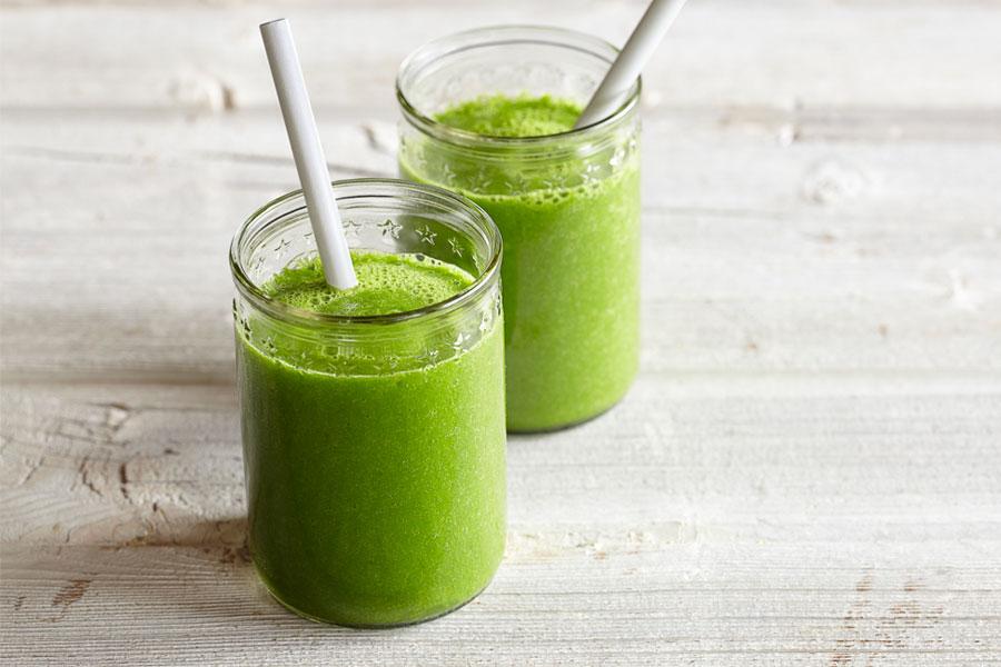 Recetas de smoothies con Vitamix